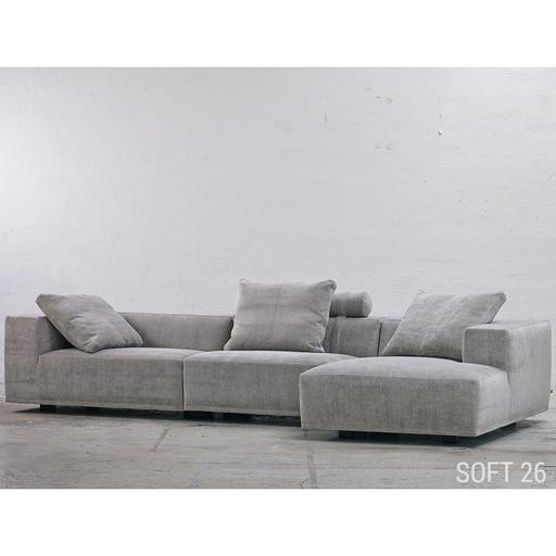 STOCK SPECIAL - Baseline Sofa by Eilersen - Lekker Home