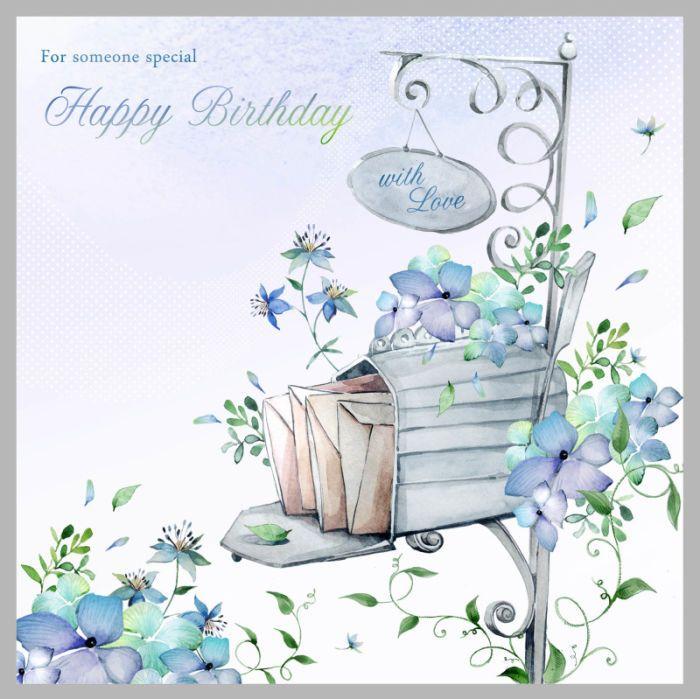 Victoria Nelson - mailbox flowers.jpg | Digital images | Pinterest ...