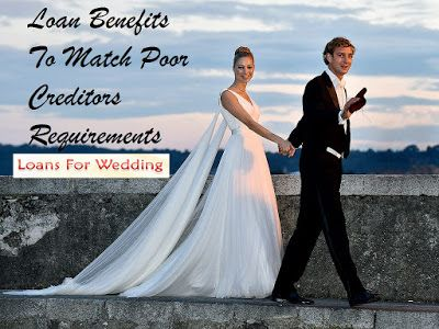 Loans For Wedding Bad Credit No Check