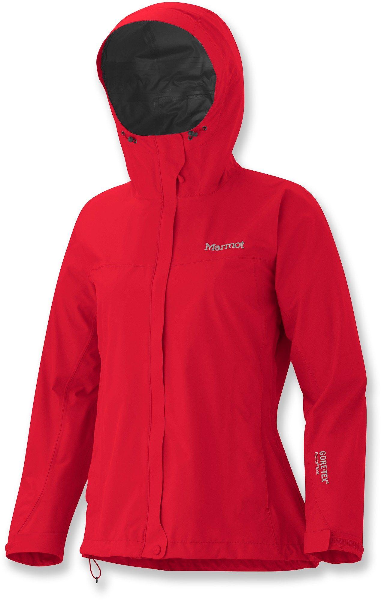 Marmot Minimalist Rain Jacket Women's   REI Co op   Marmot