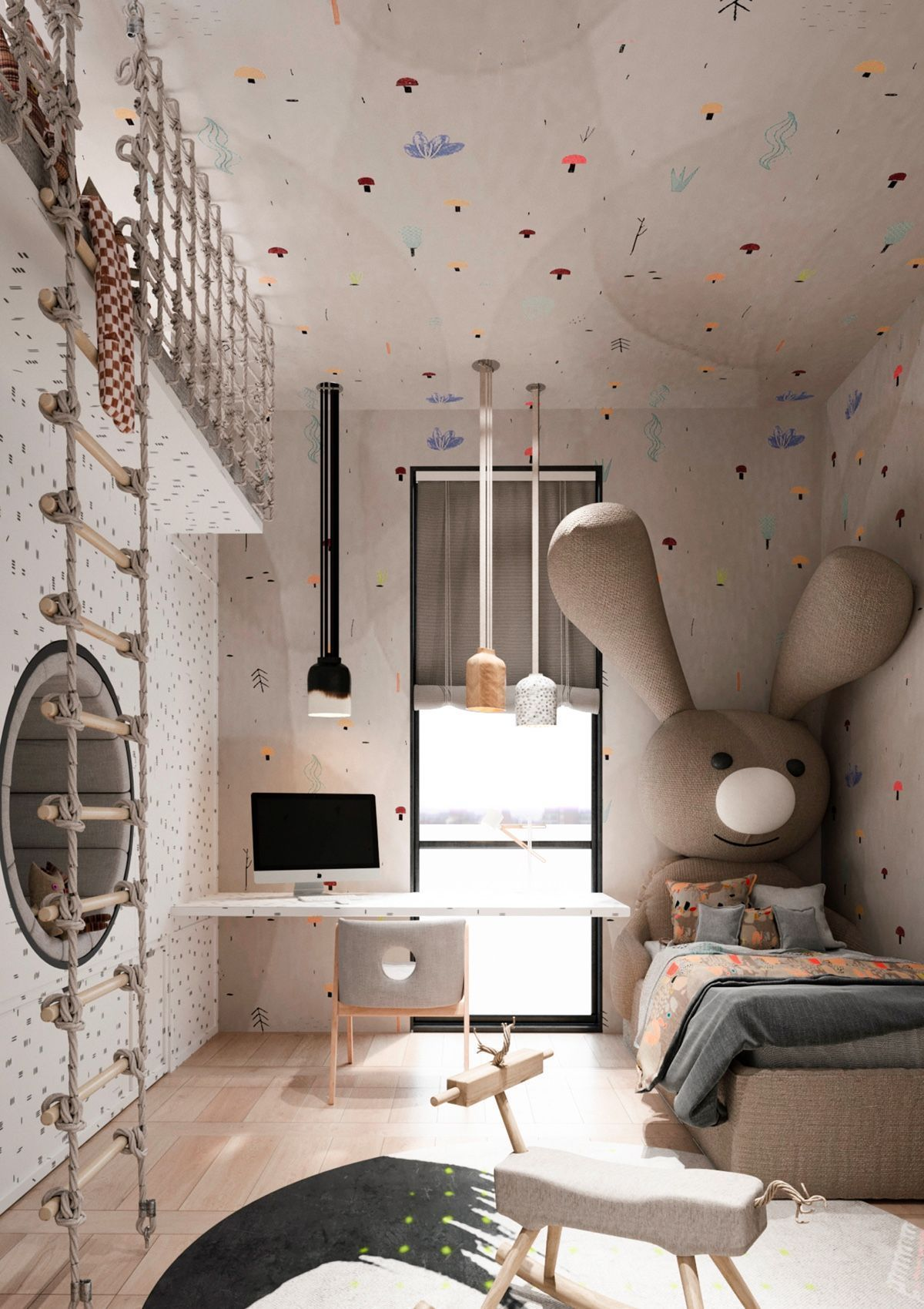 A Comprehensive Overview on Home Decoration (2020) Kids
