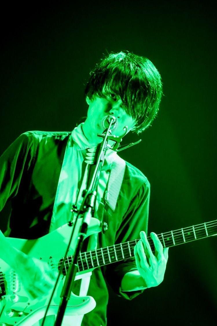 Unison Square Garden 横浜アリーナ バンド ライブ ユニゾン