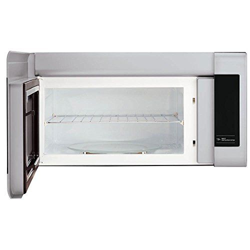 Lg Lmvm2033st 30 Feet 2 Cubic Feet Over The Range Microwave Stainless Steel 2 2 Cu Ft Over The Ran Over The Range Microwaves Stainless Steel Oven Microwave
