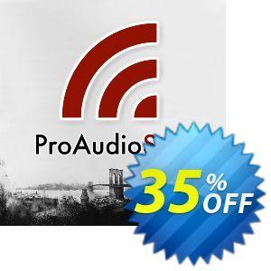 [35 OFF] ProAudioStar On already discounted gear Coupon