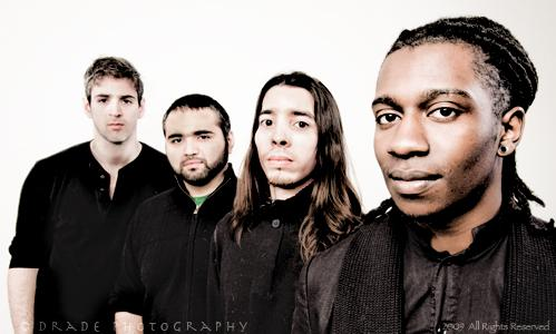 Animals As Leaders Progressive Rock Rock Music Music Artists