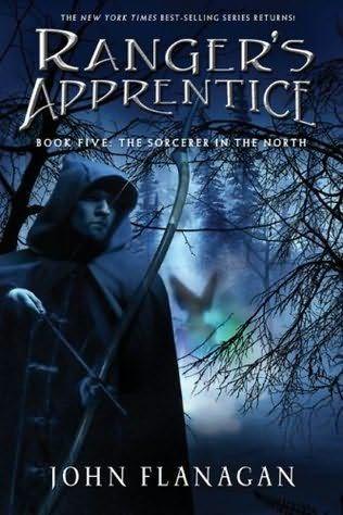 rangers apprentice book 11