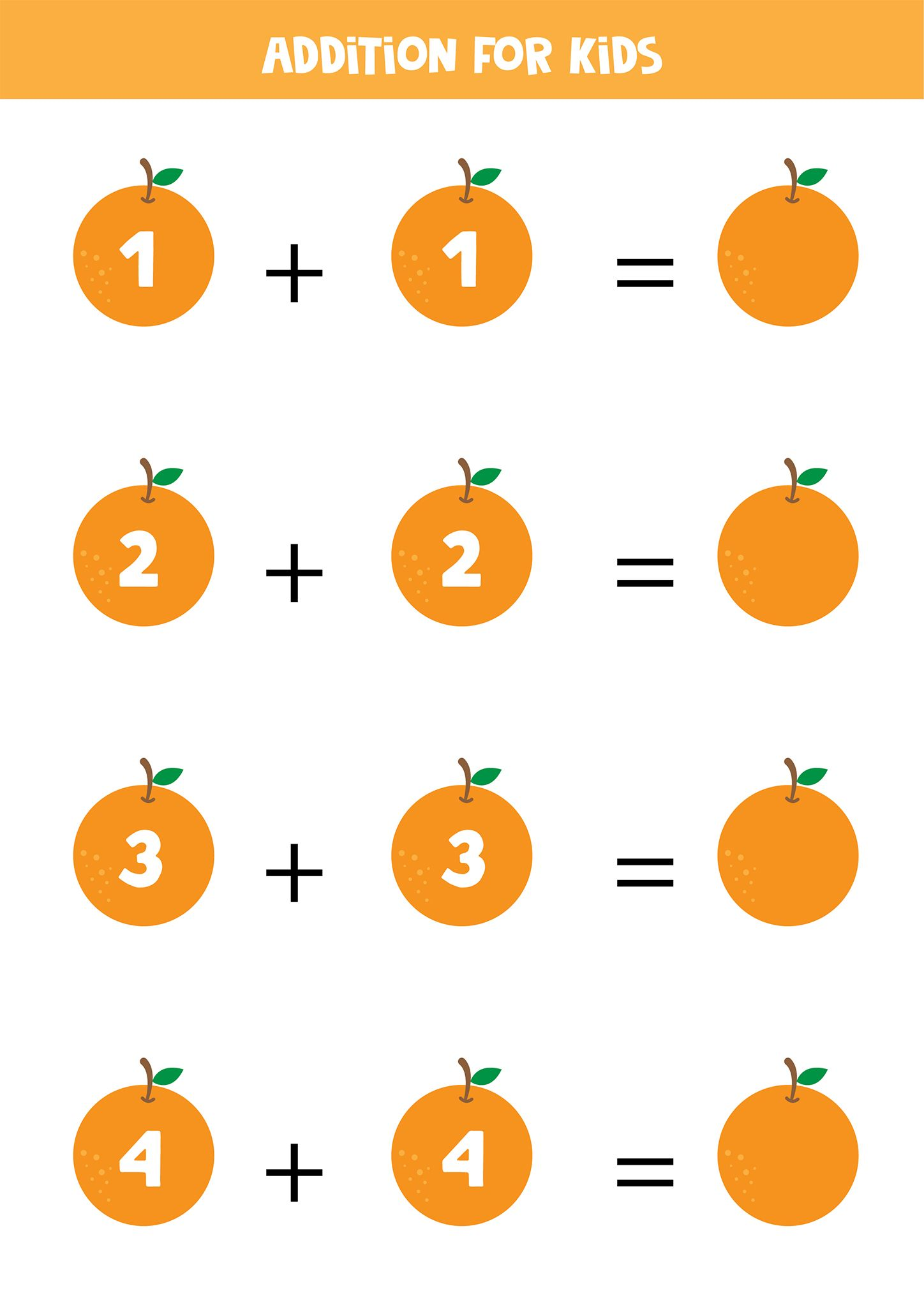 Free And Easy To Print Counting To 20 Worksheets In
