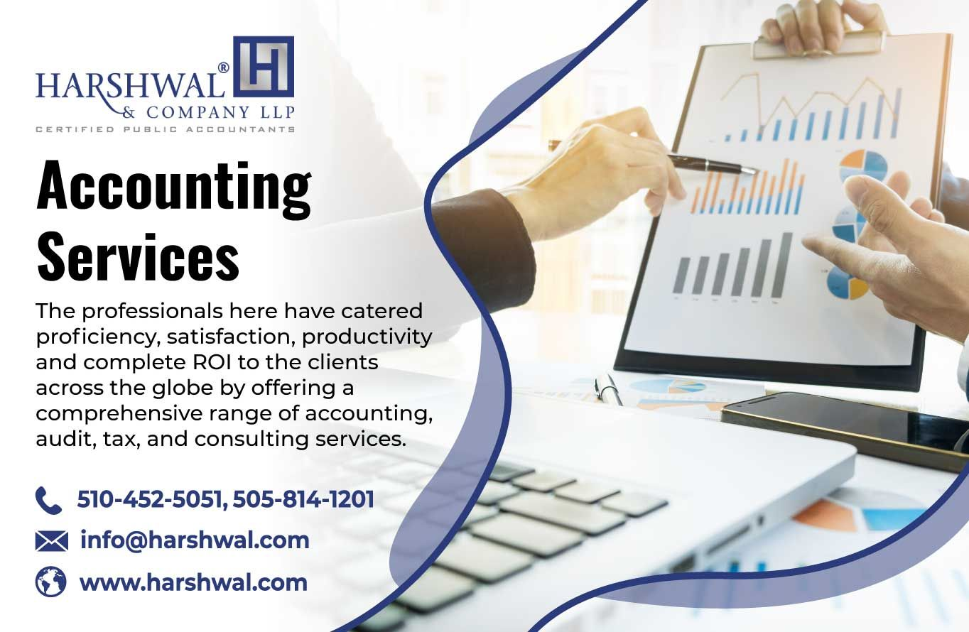 HCLLP's unique accounting service offering to our clients