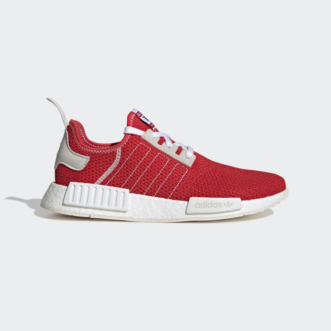 NMD_R1 Shoes in 2020 | Adidas nmd r1, Adidas nmd, Adidas