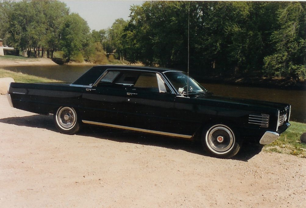 1965 Mercury Marauder | Baby you can drive my car ...