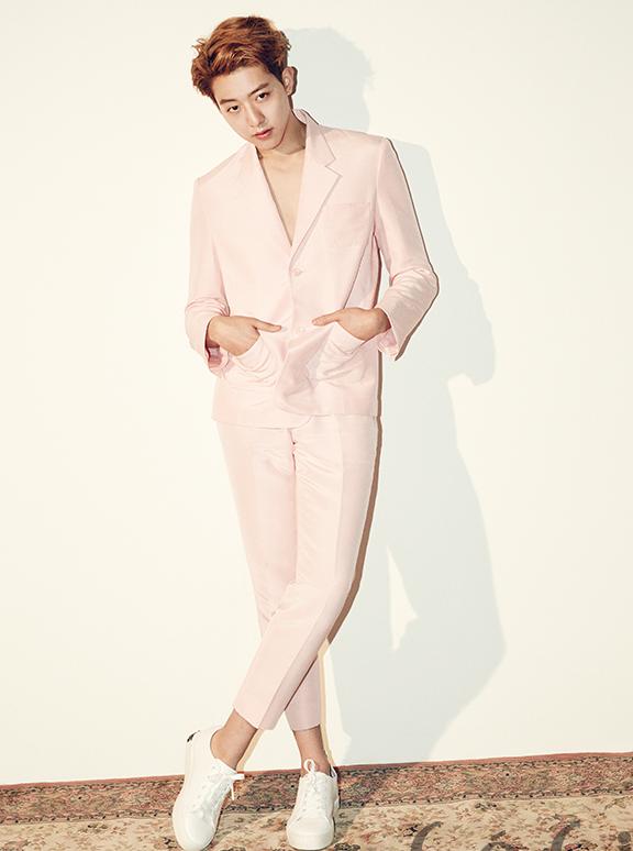Lee Jung-shin (CNBLUE)