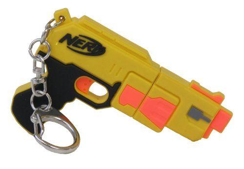 Nerf Gun 2GB USB Flash Drive