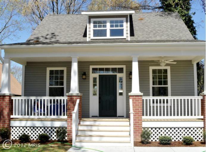 Gray Siding Black Door White Trim House Exterior Grey Houses House