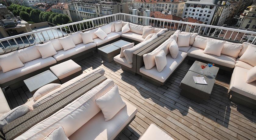 Splendid Hotel Spa Nice Nice France 453 Guest Reviews