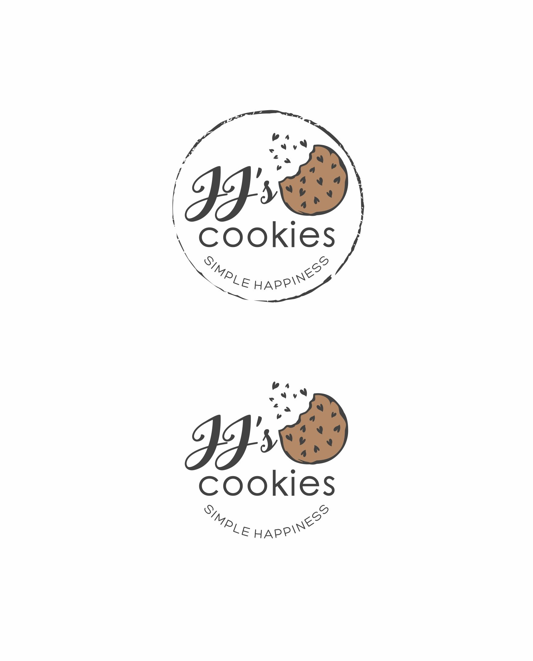 design 169 by zeko peko home made bakery logo jj s cookies desain produk desain logo desain made bakery logo