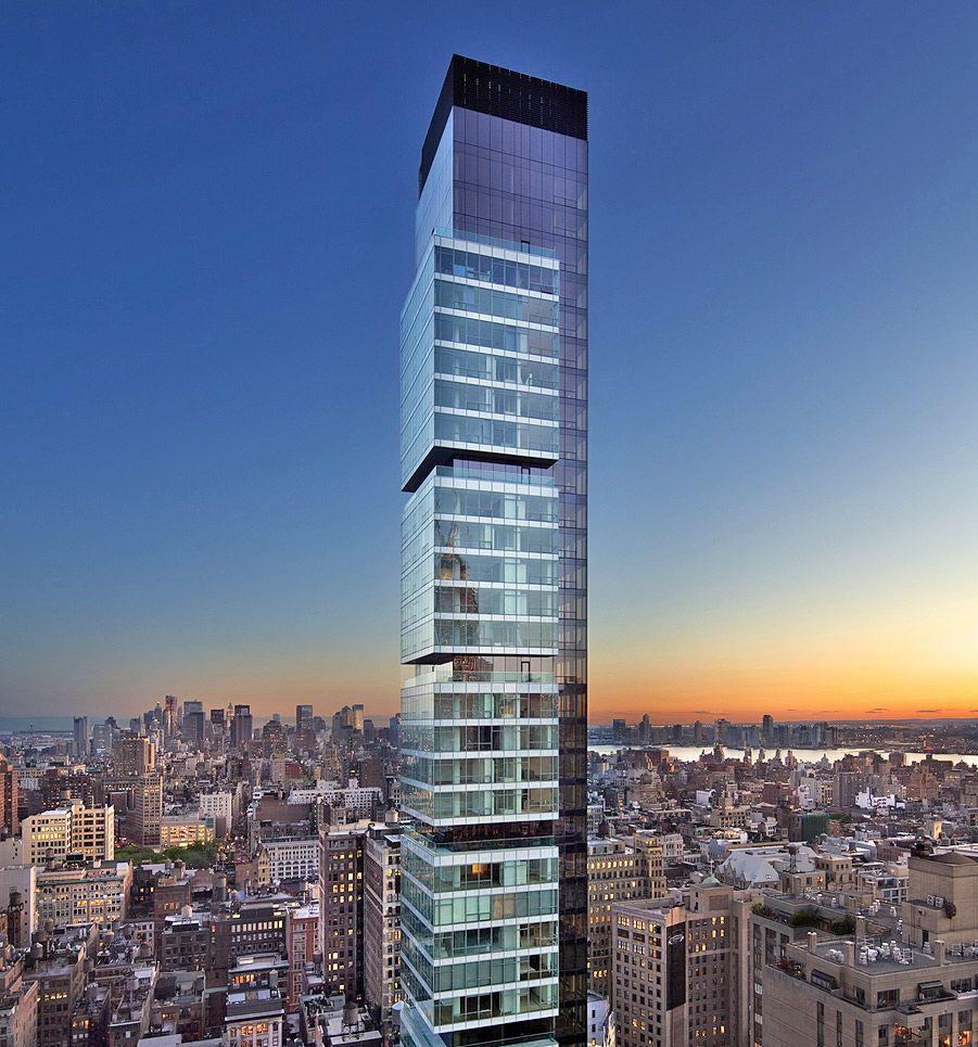 The Avenue By Executive Apartments: ONE MADISON NYC Luxury Apartments Overlooking Madison