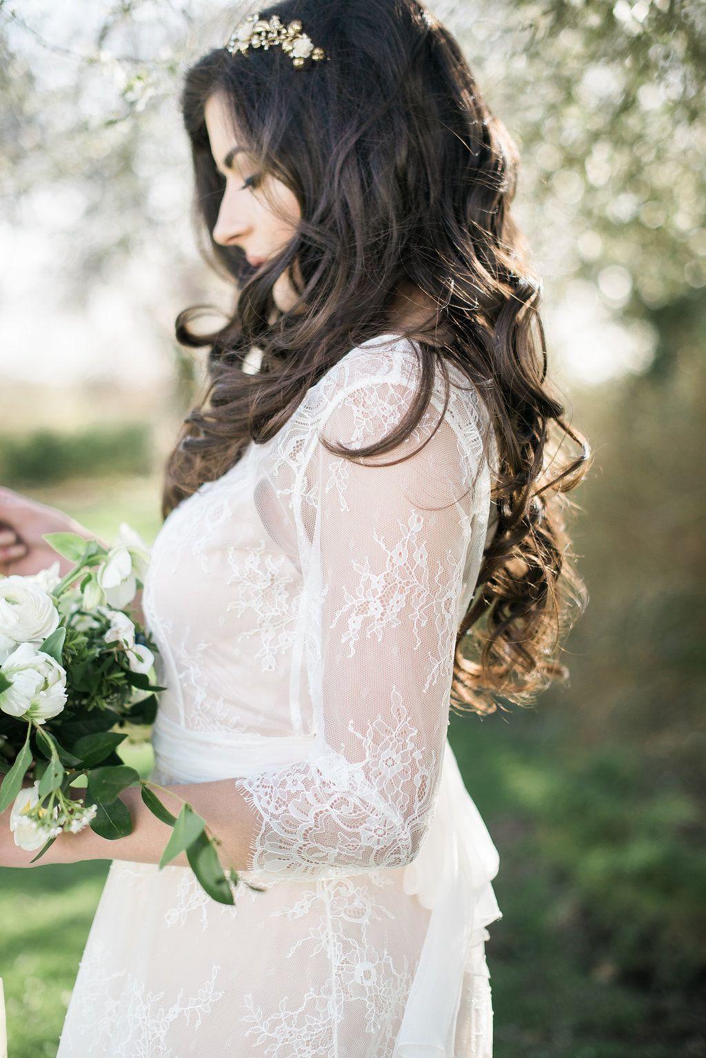 Sadoni wedding dress from Caroline Clark Bridal Boutique, Droitwich ...