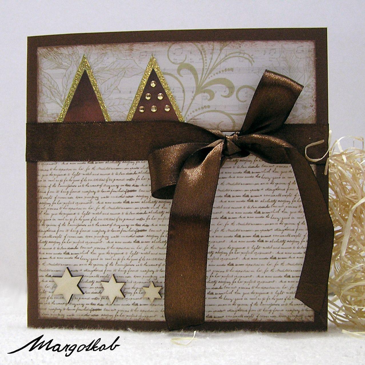 obrázky k vánočnímu přání Vánoční přání stromečky Papírové přáníčko s Vánočním motivem  obrázky k vánočnímu přání