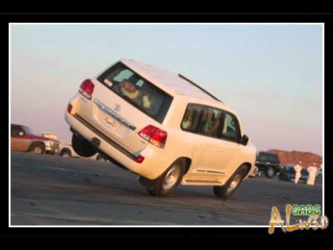 هجولة شباب حائل الخميس 21 7 1432 صادق الوعد Drifting Car Vehicles