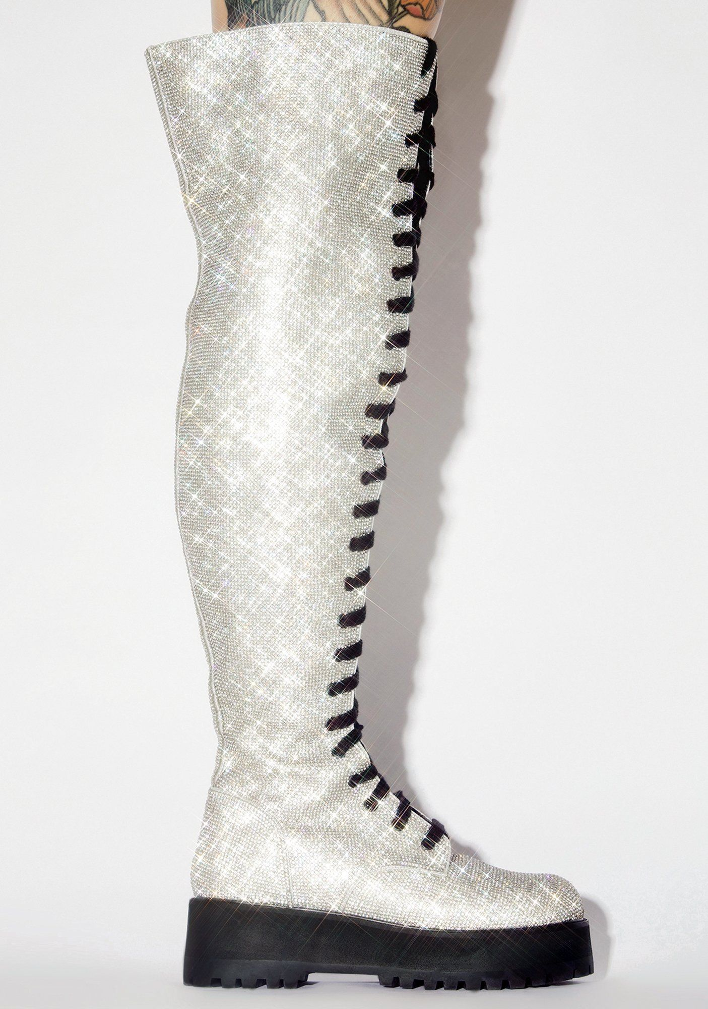 Schmoney Maker Bling Boots in 2020