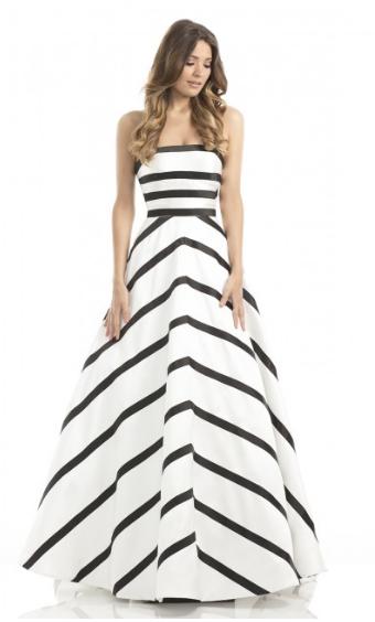 Prom dress in white utah