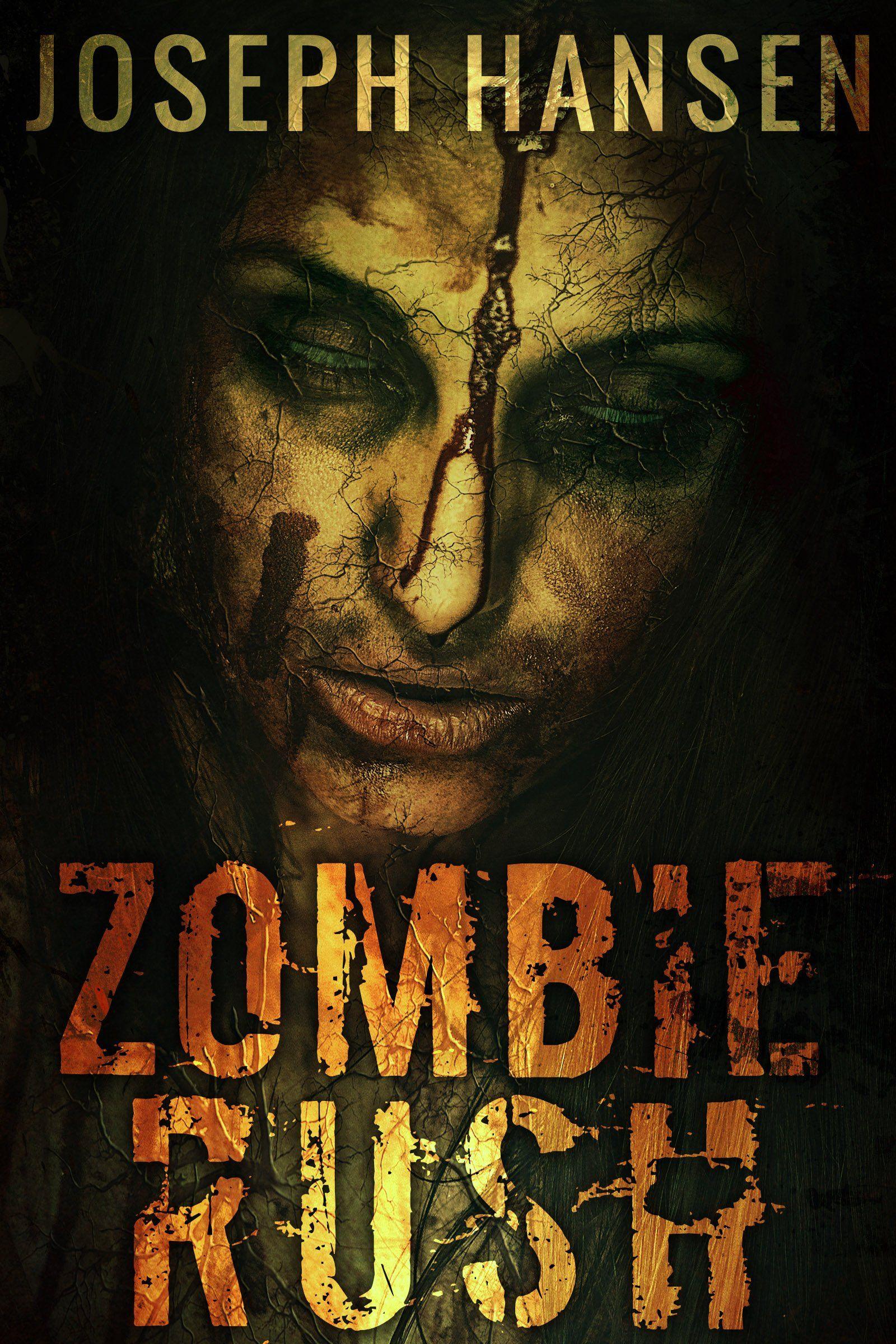 Zombie Rush by Joseph Hansen