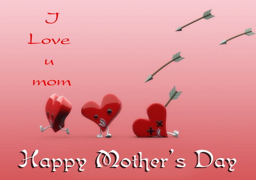 Top { 50+* happy mothers day quotes   Happy mother day ...