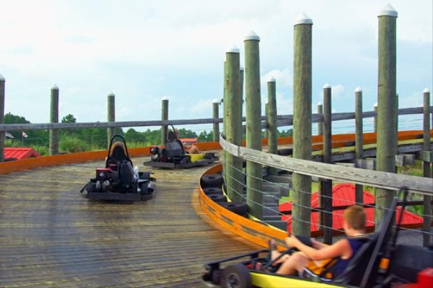Attractions Activities Photo Video Gallery Gulf Ss Orange Beach Alabama