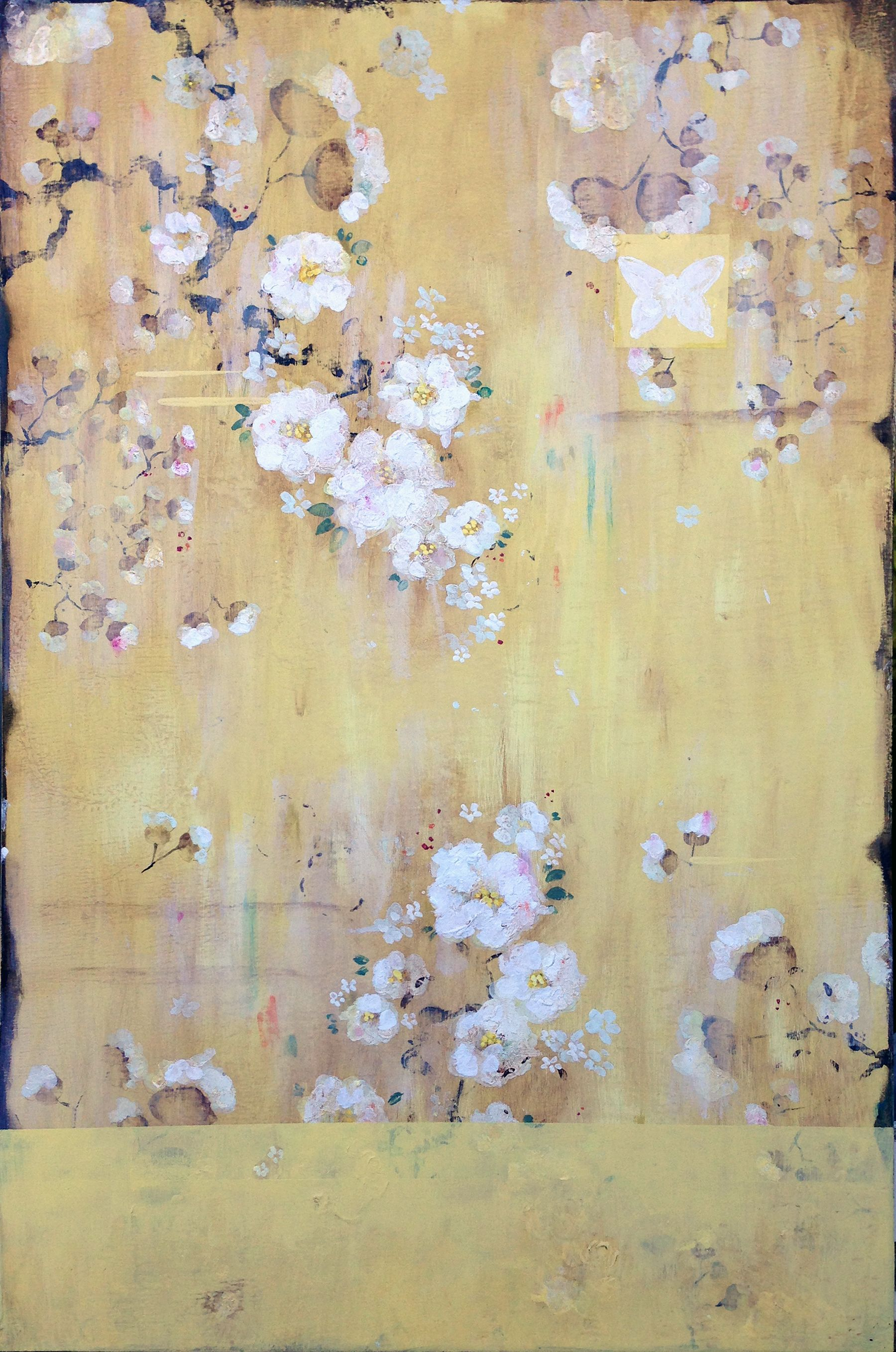 Kathe Fraga Art, inspired by the romance of vintage French ...