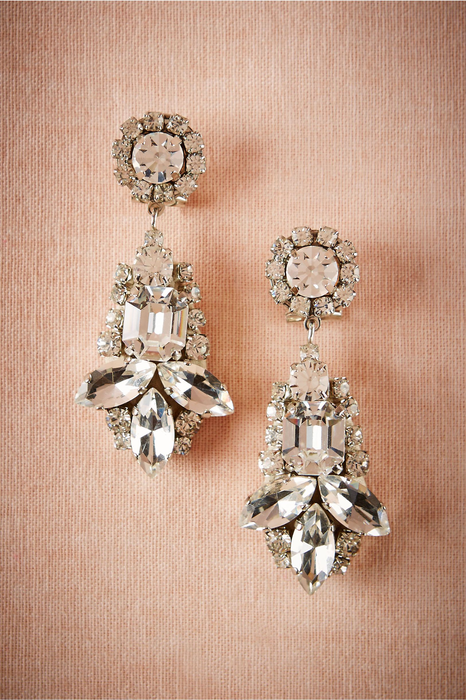 Wedding Accessories, Rings And Makeup