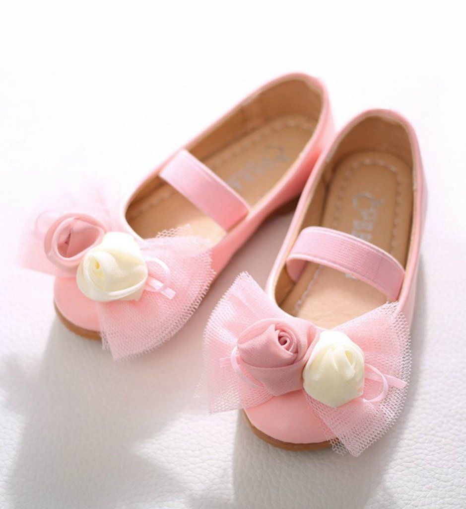 Toddler little girl shoes pink casual comfortable toddler little cheap princess girl shoes buy quality flower girl shoes directly from china girls shoes princess suppliers qgxsshi childrens performance shoes korean new izmirmasajfo Images