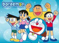 of doraemon hungama tv