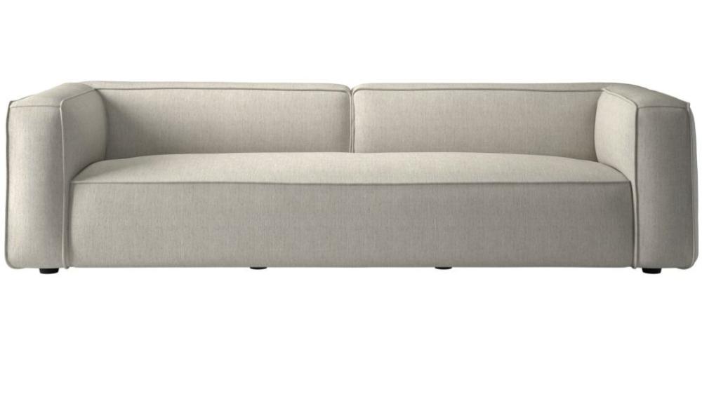 Lenyx Extra Large Sofa Nomad Snow With Images Large Sofa Sofa
