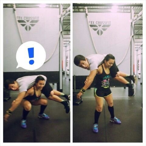 strong momma crossfit momswholift backsquats