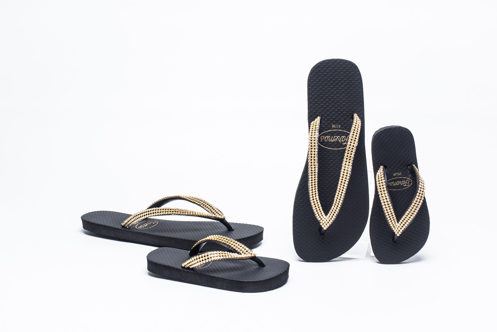 Exclusively designed Slippers for woman and girls. check www.faremos.com
