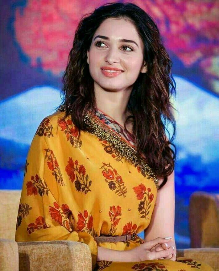 Tamanna In Saree In Rebel: Most Beautiful Indian Actress