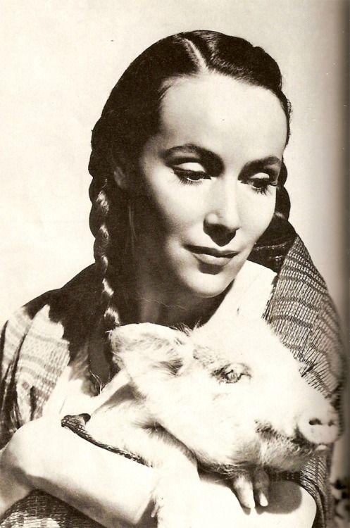 pharrfromheaven:  Dolores Del Rio