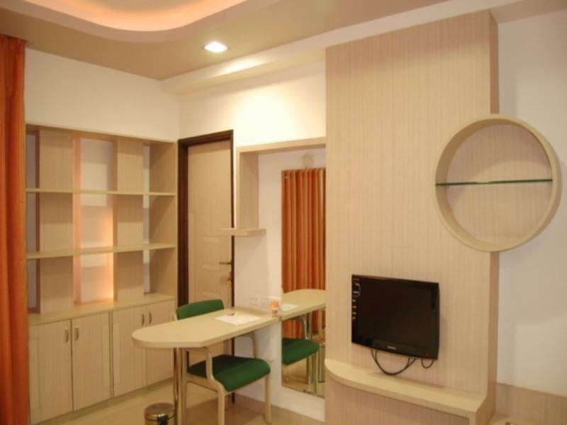 Hotel Apna Palace Indore, India