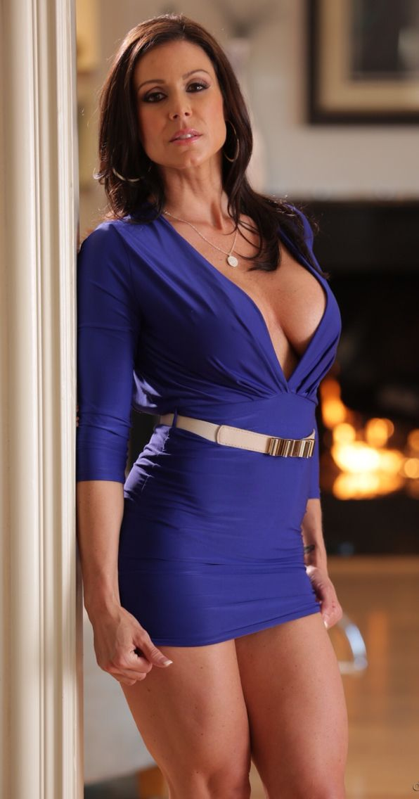 Tight Short Dress Mature 53