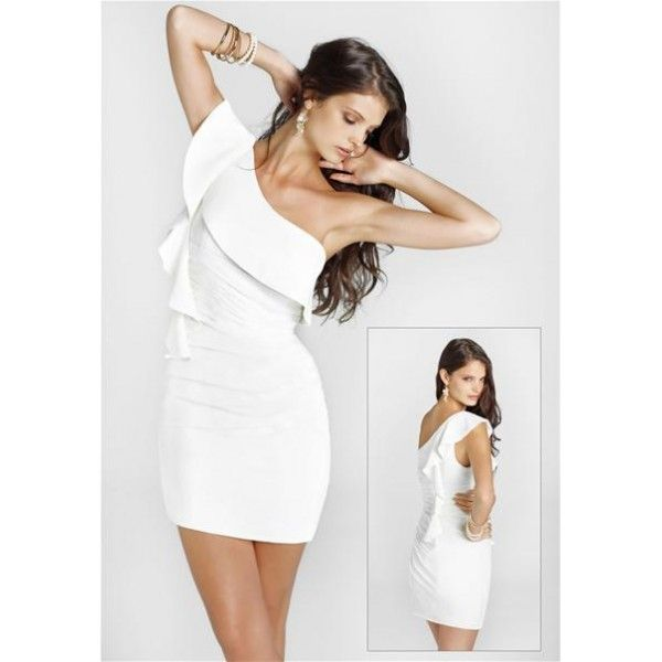 White party dresses for women - http://www.cstylejeans.com/white ...