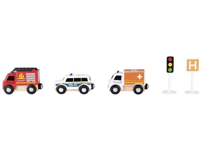 Playtive Junior Zestaw Pojazdow Do Dr Lidl Sklep Pl Toy Car Junior Kids