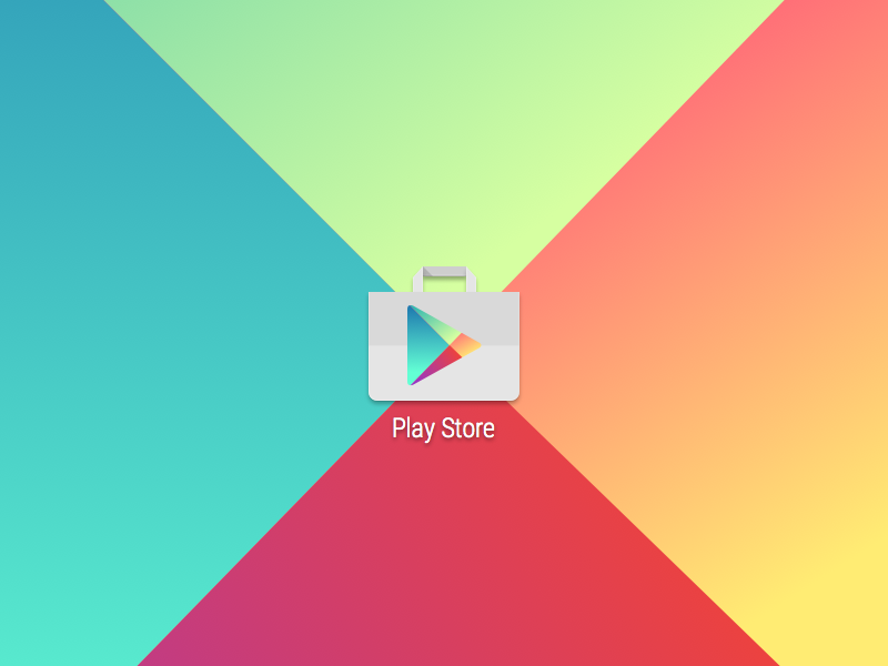 Google Play Store launcher icon Google play, Google play