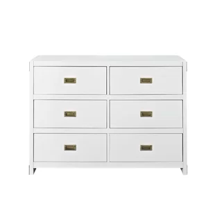 Modern Dressers And Chest Allmodern In 2020 Changing Dresser Dresser Drawers Double Dresser