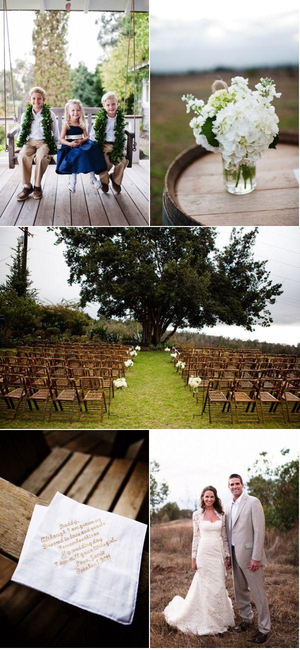 Jamie's wedding!