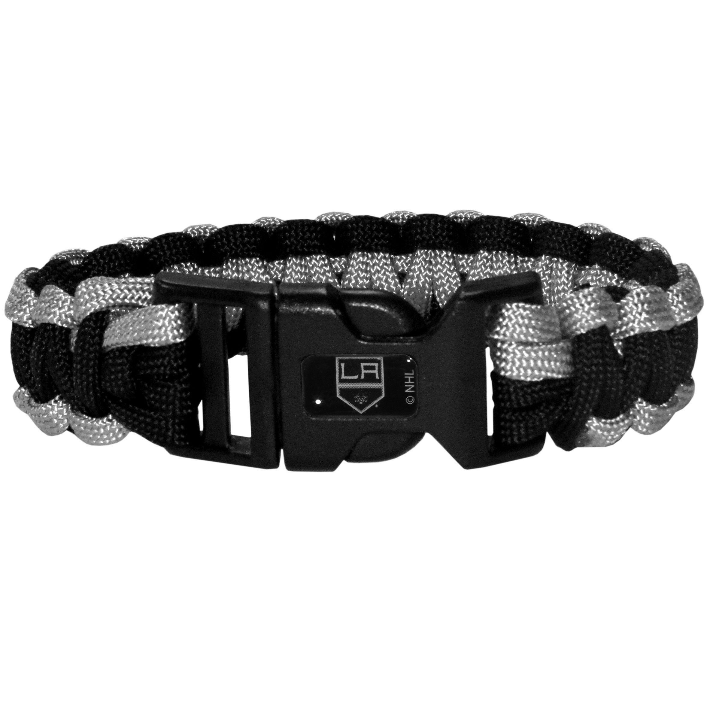 Los Angeles Kings® Survivor Bracelet