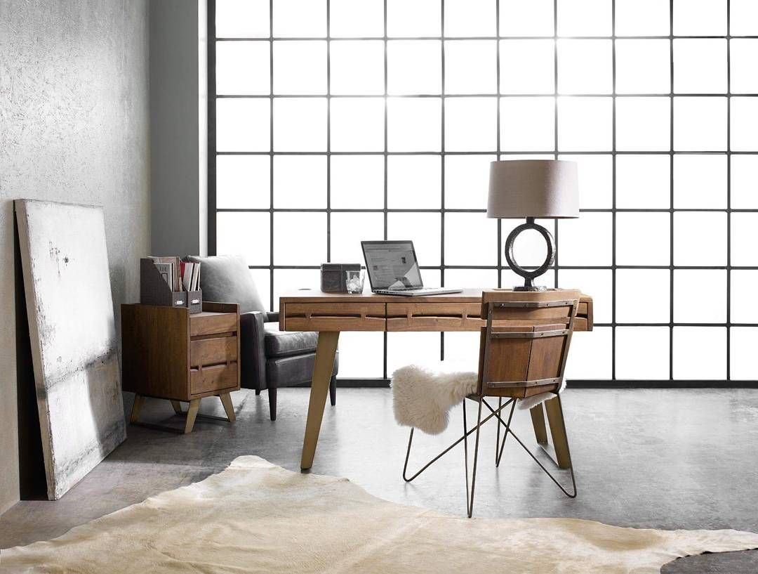 home office multitasking. Office By Day And Personal Vanity Night. Find A Desk That\u0027s As Good At Home Multitasking I
