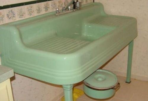 Crosley Vintage Kitchen Cabinets Antique Kitchen Sinks R