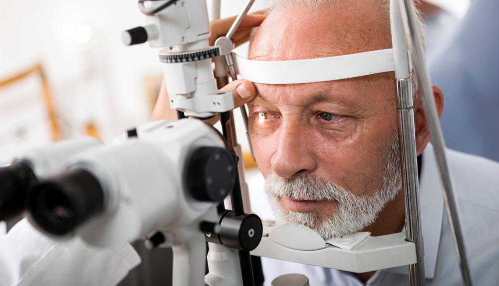 10 Age-Related Eye Problems You Should Know About