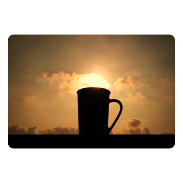 Cuppuccino, anyone?