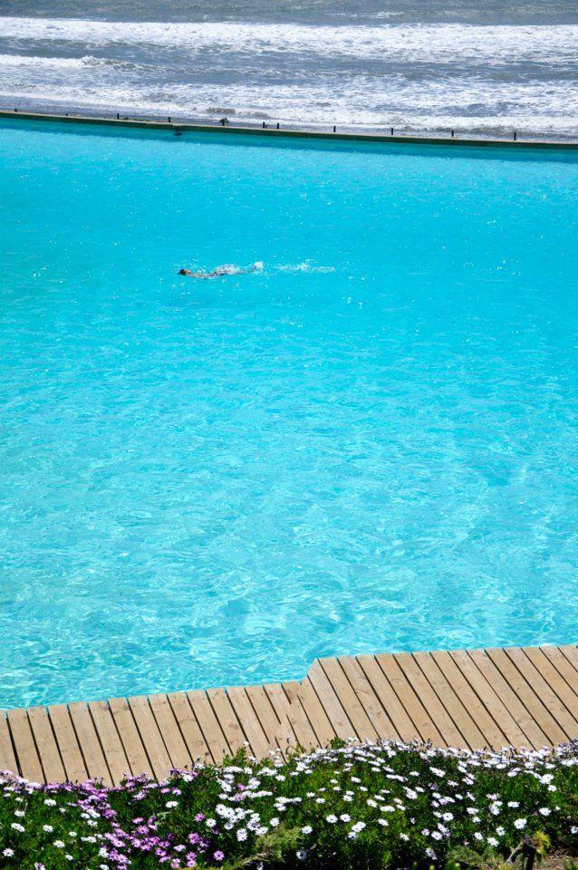 crystal lagoon en san alfonso del mar chile crystal lagoons
